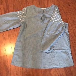 Old Navy Tunic Shirt